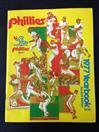 1977 PHILLIES TEAM YEARBOOK